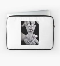 Show Me The World Laptop Sleeve