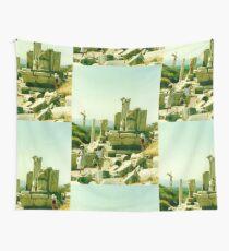 EPHESUS - LATE 1980s Wall Tapestry