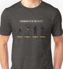 CS:GO - Character Select T-Shirt