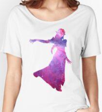 Zelda - Galaxy Women's Relaxed Fit T-Shirt