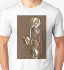 Seed Pods Macro Unisex T-Shirt