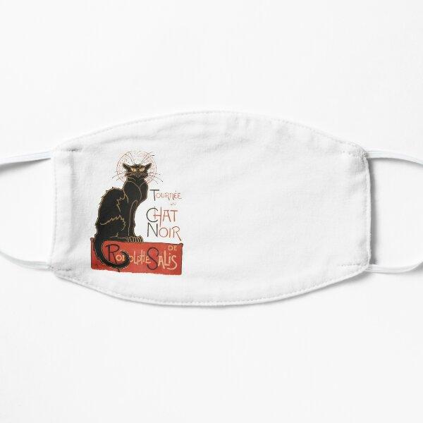 Chat Noir Flat Mask