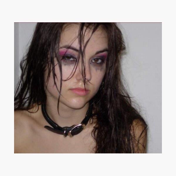 Sasha Grey Photographic Print