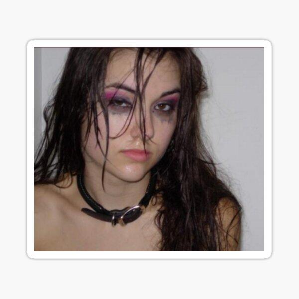 Sasha Grey Pegatina