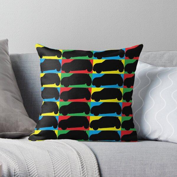 Mini Throw Pillow