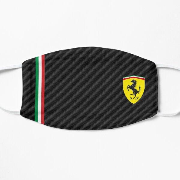 Ferrari carbon fiber Mask