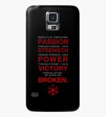 Code of the Sith Case/Skin for Samsung Galaxy