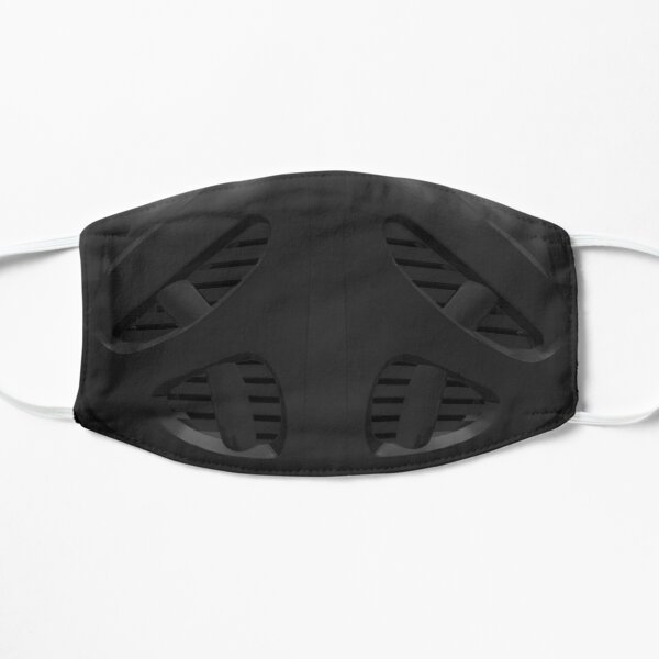 Stillsuit Flat Mask