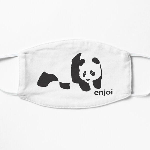 Enjoi Apparel Flat Mask