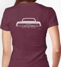 BIG AS Chevy Impala © T-Shirt