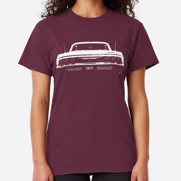 BIG AS Chevy Impala © Classic T-Shirt
