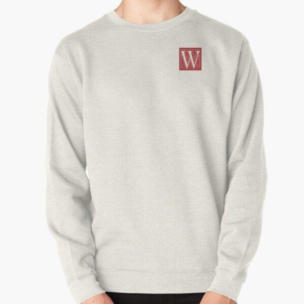 WesterosCraft Logo Pullover Sweatshirt