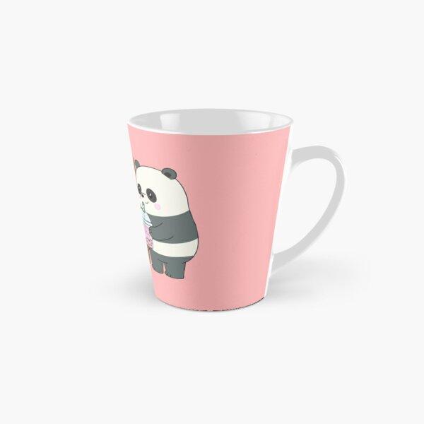 We Bare Bears Tall Mug