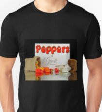 Peppers and garlic. T-Shirt