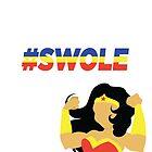 #Swole by alyssasketchd