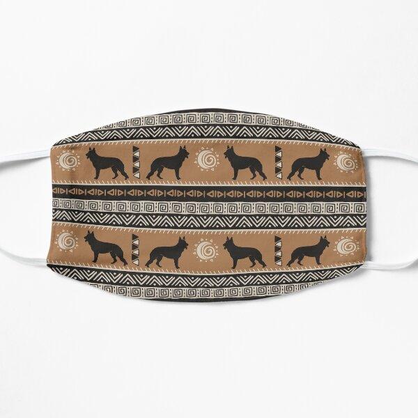 Ancient tribal dogs | German shepherd Mask