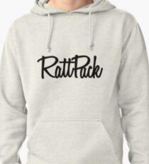 RattPack Signature Brand Pullover Hoodie