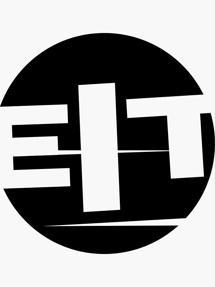 EIT logo black by PerryPalomino
