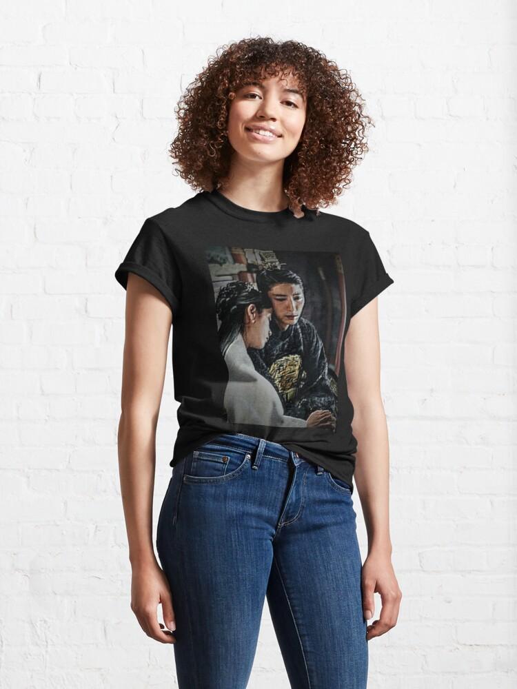 Alternate view of comfort Classic T-Shirt