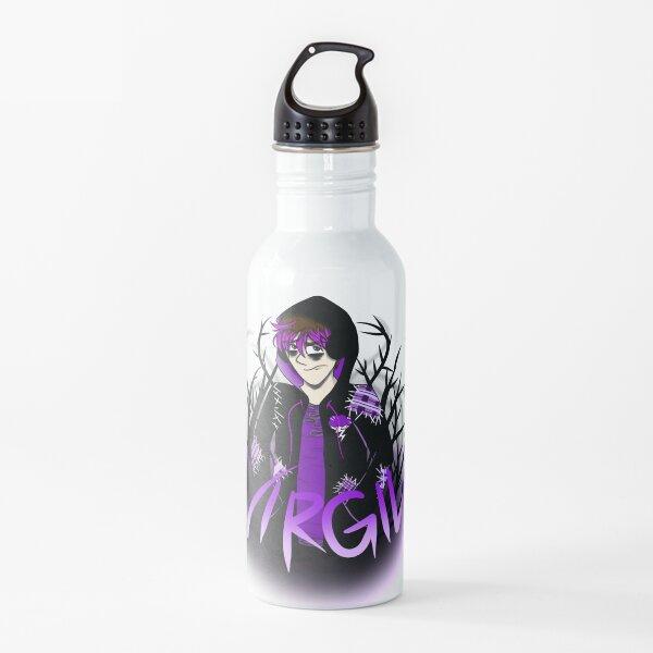 Ansiedad Botella de agua