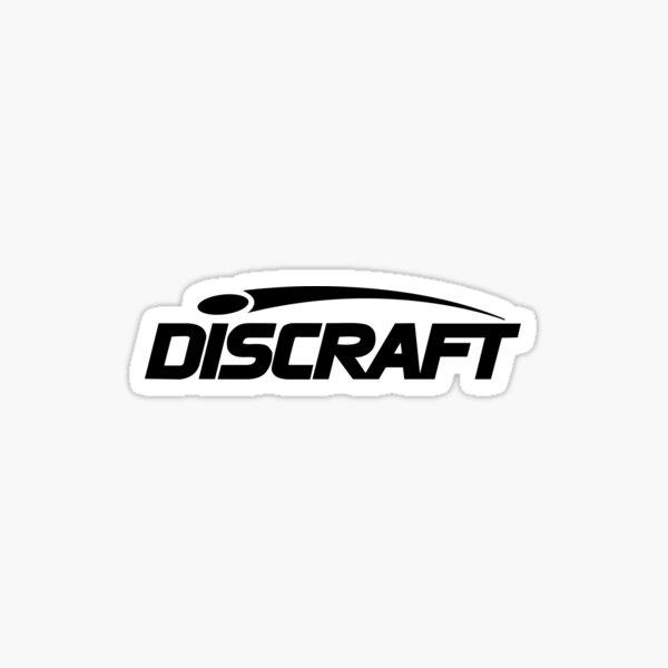 Discraft Sticker Sticker