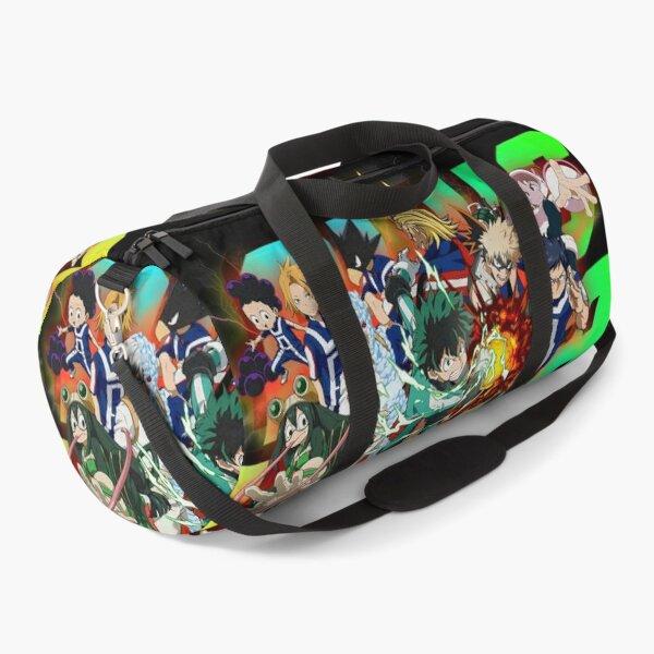 My Hero Academia Duffle Bag