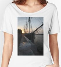 Falie at Sunset Women's Relaxed Fit T-Shirt