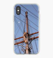 Mast & Moon iPhone Case