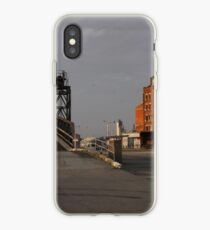 A Touch of Port Adelaide History iPhone Case