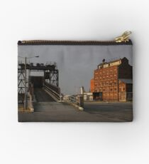 A Touch of Port Adelaide History Studio Pouch