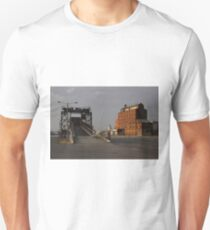 A Touch of Port Adelaide History T-Shirt