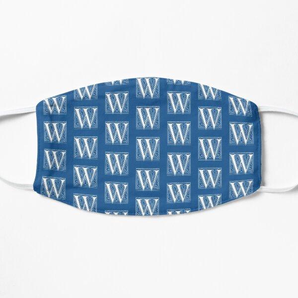 WesterosCraft Square Logo Blue Flat Mask