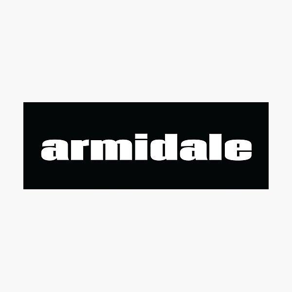 Armidale New South Wales Australia Raised Me Photographic Print
