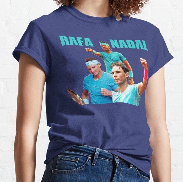 rafa nadal roland garros T-shirt classique