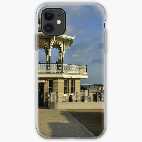Brighton Bandstand iPhone Soft Case