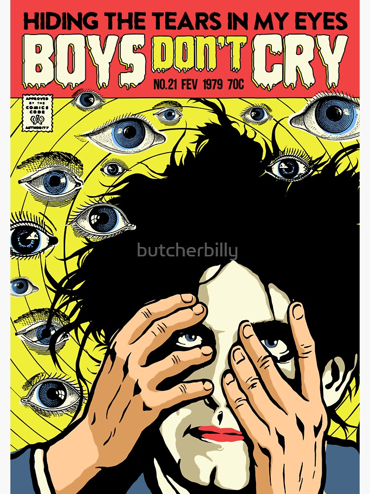 TFTS | Boys by butcherbilly