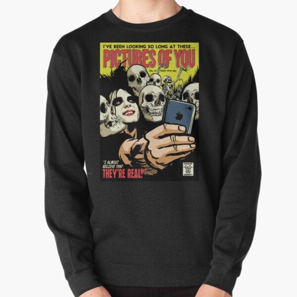 TFTS | Pictures Pullover Sweatshirt