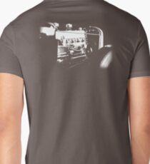 Chevrolet Rat BW © T-Shirt