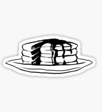 pancakes Sticker