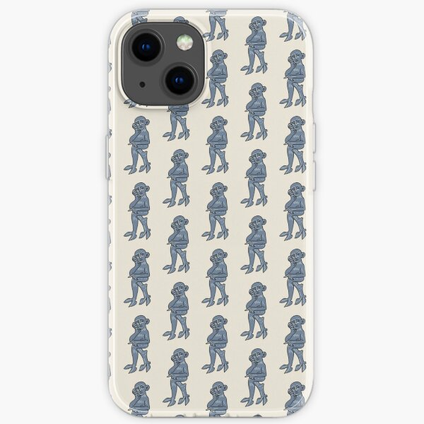 WesterosCraft Rookery Sighing Creature Illustration iPhone Soft Case