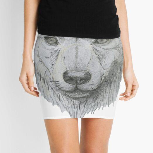 My Nighteyes. Mini Skirt
