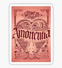 Amortentia Sticker