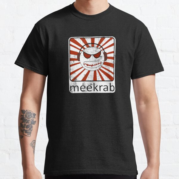 Harold and Kumar - Orignal Movie Design - meekrab Classic T-Shirt