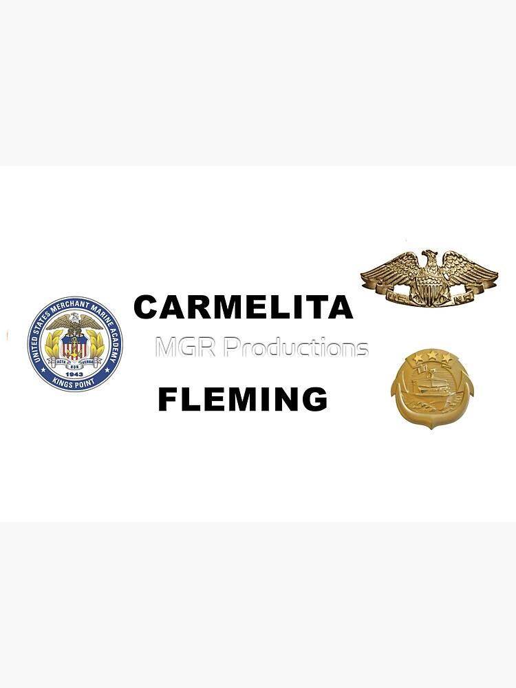 Carmelita  Fleming by Quatrosales