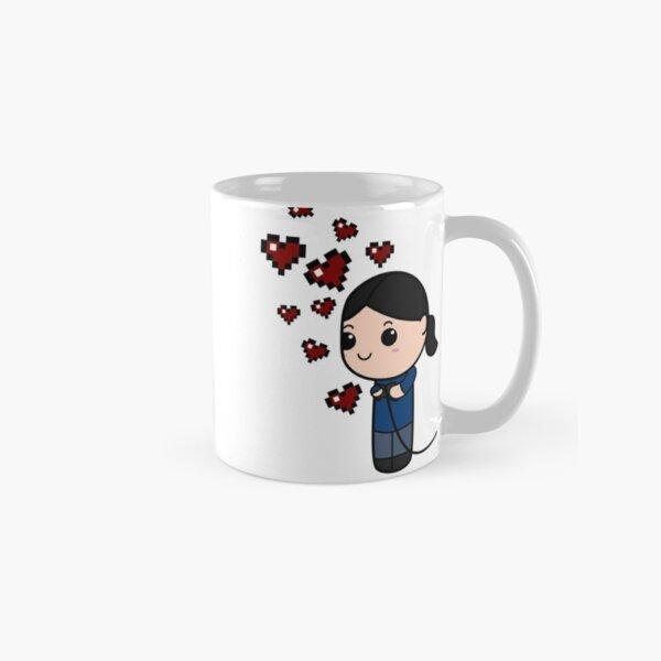 Love is Cooperative P14 Classic Mug