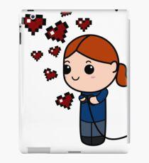 Love is Cooperative P18 iPad Case/Skin