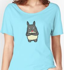 Tots Women's Relaxed Fit T-Shirt