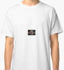 Retro Magnet Portfolio Classic T-Shirt