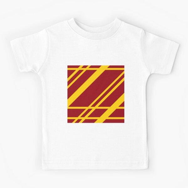 Red Gold Kids T-Shirt