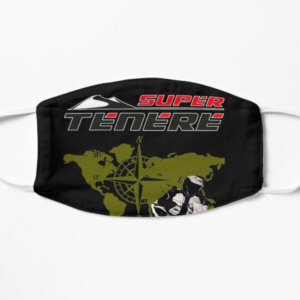Yamaha Super Ténéré 1200 Masque sans plis